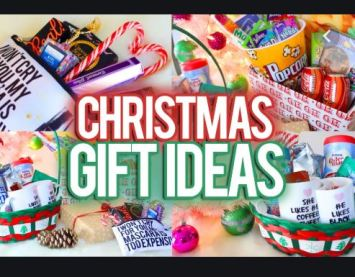 Christmas Gift Ideas -  Top 12 Christmas Gits 2019
