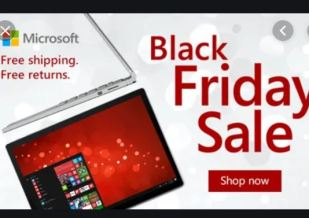 Microsoft Store Black Friday 2019 - Deals, Date