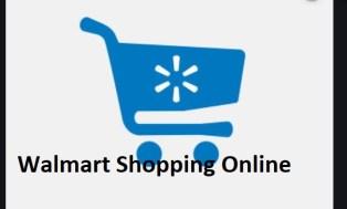 Walmart Shopping Online    Shop on Walmart store