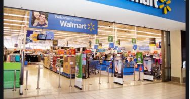 walmart products and services