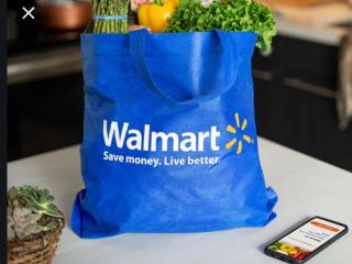 Walmart Grocery Delivery -Unlimited - Walmart.com App