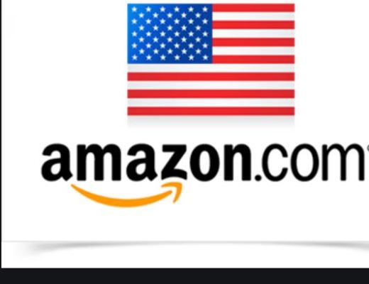 Amazon.com USA | Amazon US Sign Up - Sign In