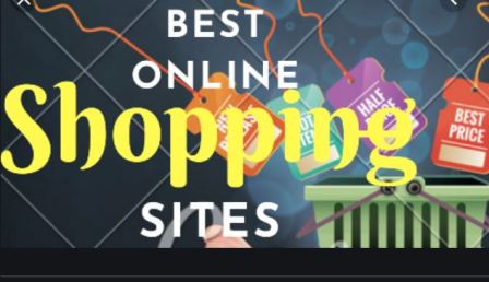 Best Online Shopping Websites 2019