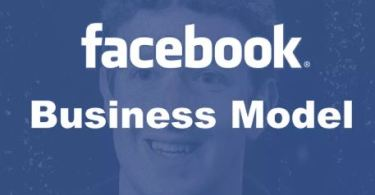 Facebook Business Model - How Facebook Make Money