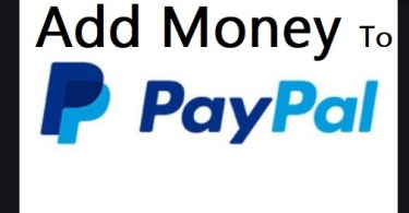 how to transfer money from bank account to paypal instantly, how to add money to paypal app, how to add money to paypal for free, how to add money to paypal from debit card, can't add money to paypal, no add money option in paypal, how to add money to paypal with prepaid card paypal cash account,