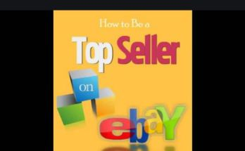 How To Become eBay Seller - Beginners - Set Up An eBay Account