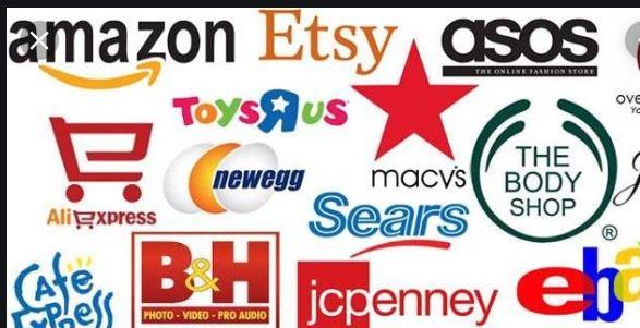 Online Shop Websites