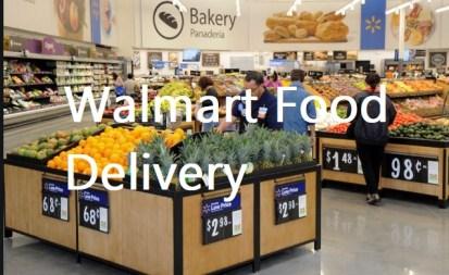 Walmart Food Delivery   Best Walmart Food/snacks for keto