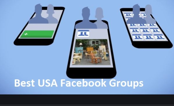 Best Selling Groups on Facebook in USA   | Usa Facebook Group