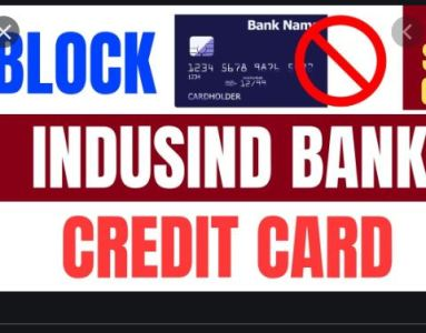 How To Block A Credit Card – Temporarily Blocked Your Credit Card