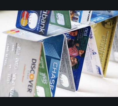 How To Build Credit On A Credit Card