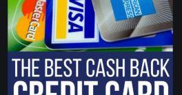 best-cash-back-credit-card