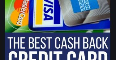 best-cash-back-credit-card