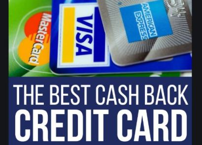 Best  Cash Back Credit Cards | Best Rewards Credit Cards