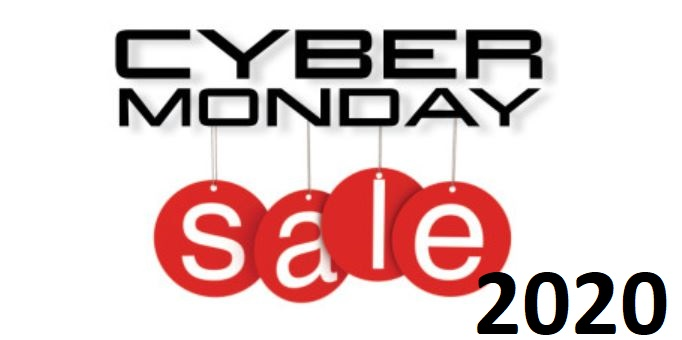 Cyber Monday 2020 Deal