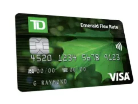 How to Apply For Emerald Flex Rate Credit Card