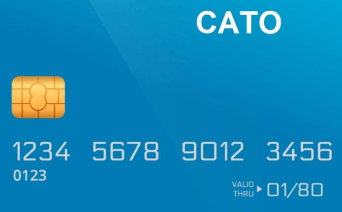 Cato Credit Card