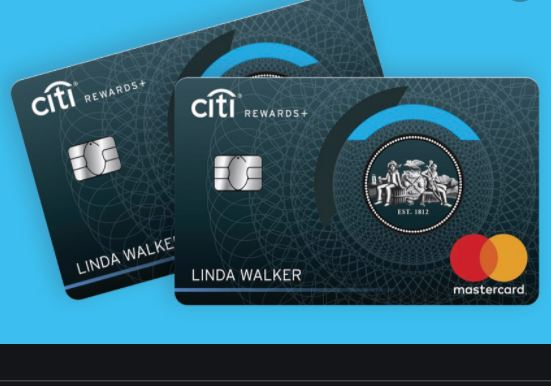Citi Reward Credit Card