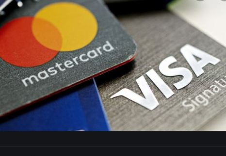 MasterCard Credit Card Vs Visa Credit Card
