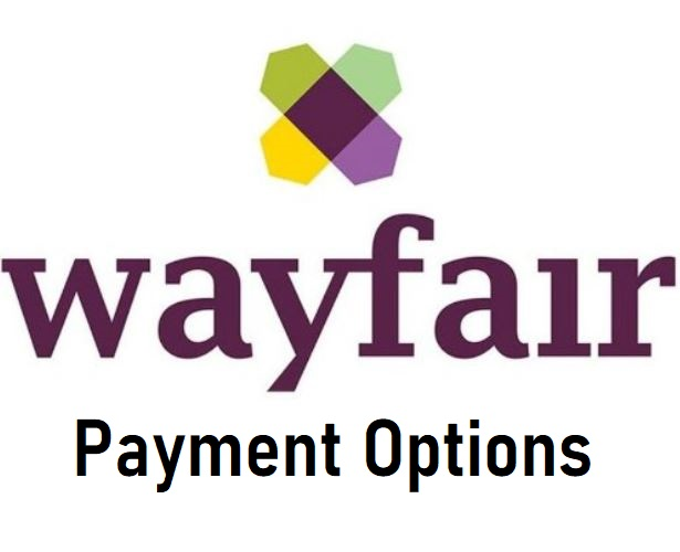 Wayfair Payment Options