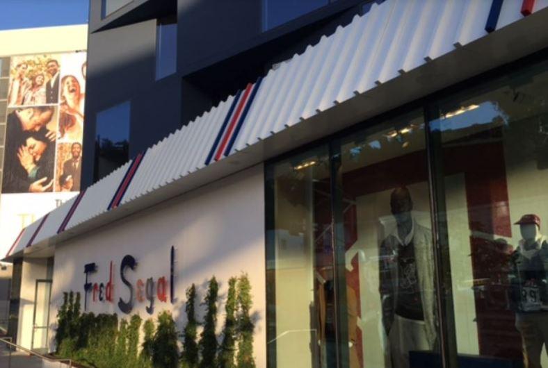 7 Best Dress Shops in Los Angeles