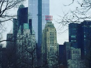 Hotel Review: JW Marriott Essex House New York