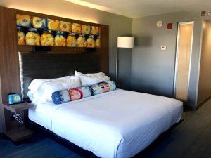 Hotel Review: Aloft Atlanta Downtown