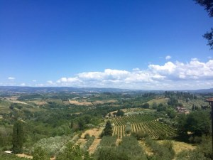 Italy Part 3: The Best of Tuscany in One Day