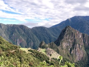 Planning a Trip to Peru and Machu Picchu on Points and Miles