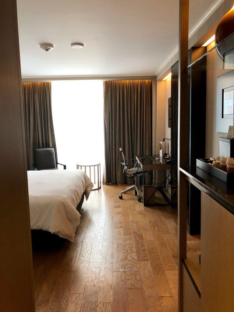 Hilton Lima Miraflores Room