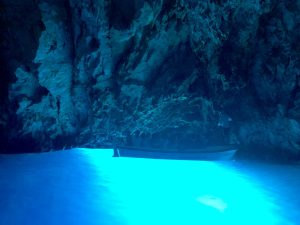 How to Visit Croatia's Blue Cave from Split