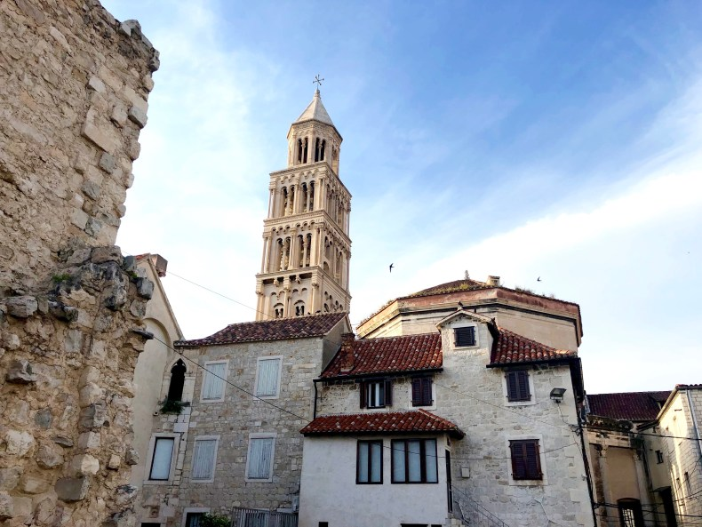 St. Domnius Church, Split