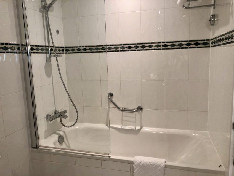 Hilton Imperial Dubrovnik Bathroom