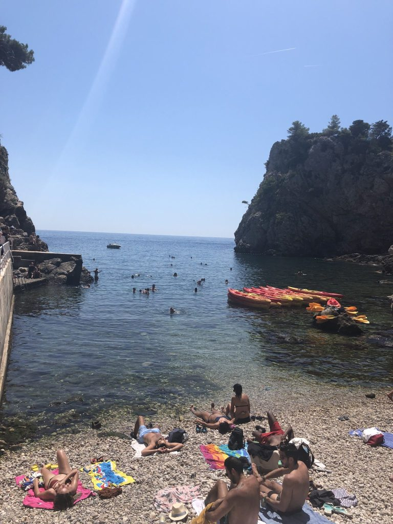 Šulić Beach