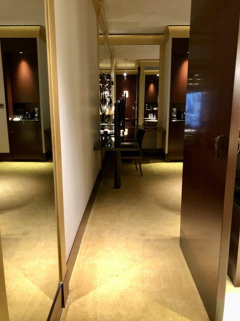 Park Hyatt Paris King Deluxe Room