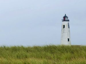 How to Visit Great Point Lighthouse on Nantucket