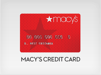 Macys Store Credit Card