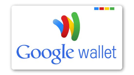 GoogleWallet Credit Card