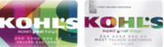 Kohls Credit Card