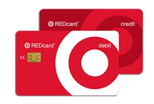 Target Credit Card
