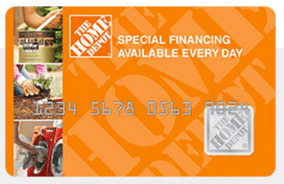 How Do I Activate Home Depot Credit Card Credit Card