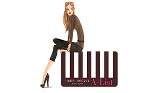 Henri Bendel Credit Card