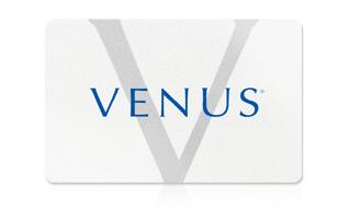 Venue Credit Card