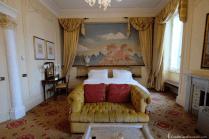 St REgis Rome Imperial Room