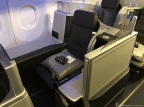 JetBlue Mint Seat 4D