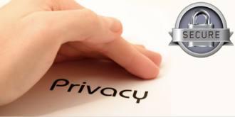 Private data collection