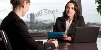 Credit Scores in Job Interview