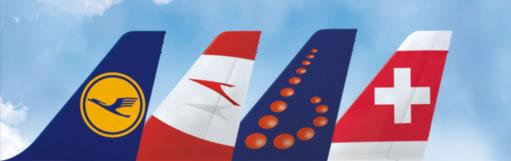 Lufthansa Premier partners