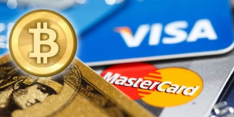 Bitcoins vs Credit Cards