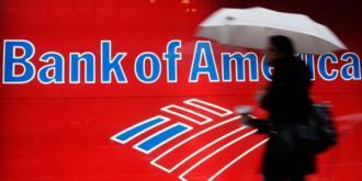 Bank of America Scandal